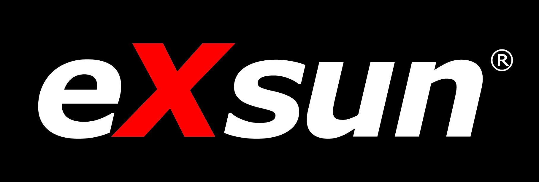 eXsun-Logo